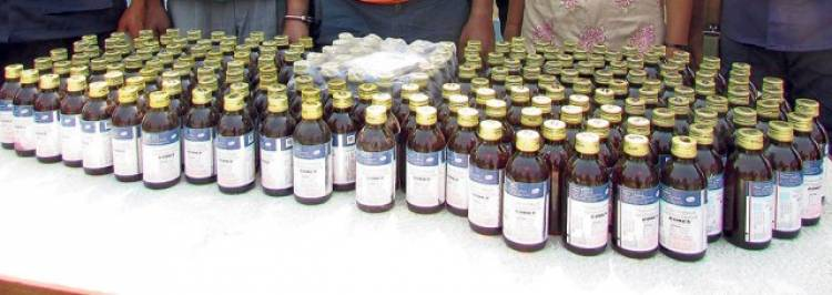 Gandaki state's drugs stock sufficient for three months