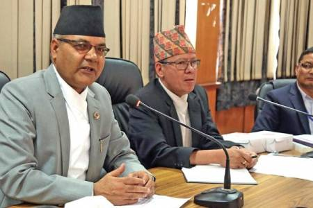 Western Countries widely criticized in Nepal